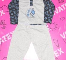 Купить детские пижамы недорого оптом в интернет-магазине с доставкой ccfe2fbb597b7