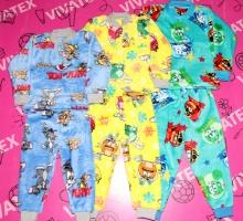 e21ca2cc7ba53 Купить детские махровые пижамы недорого оптом и в розницу в интернет ...